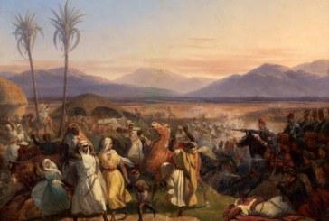 Le Maroc commémore le 175ème anniversaire de la Bataille d'Isly