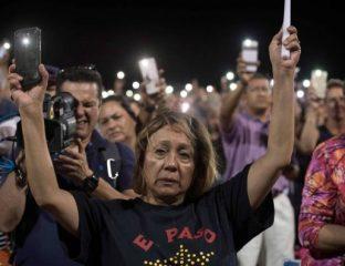 El Paso attentat terroriste