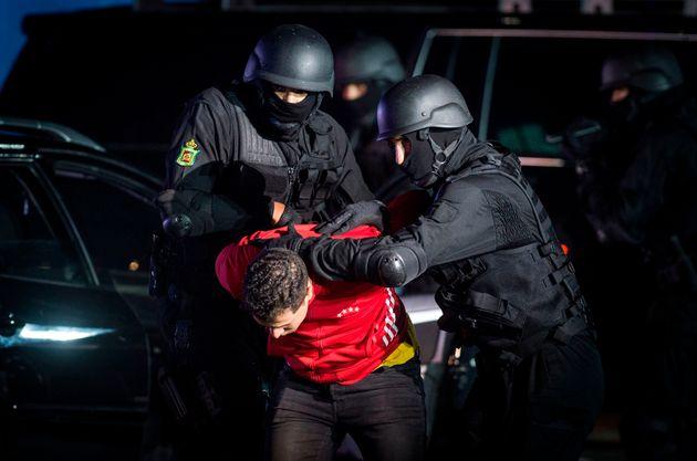 Ksar El Kébir: Arrestation d'un enseignant pour incitation au terrorisme
