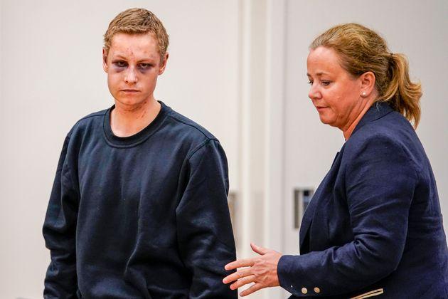 Norvège: l'auteur de la fusillade de Baerum reconnaît les faits