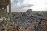 Syrie : 15 civils morts dans des raids aériens au sud d'Idleb