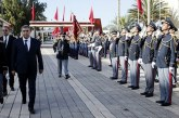 Al Hoceima: Installation d'agents d'autorité nouvellement nommés dans la province