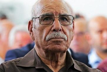 Algérie: une figure de la Guerre d'indépendance critique du régime reste en prison