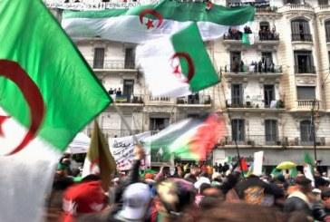 """Algérie: l'instance chargée du dialogue va entamer """"immédiatement"""" son travail"""