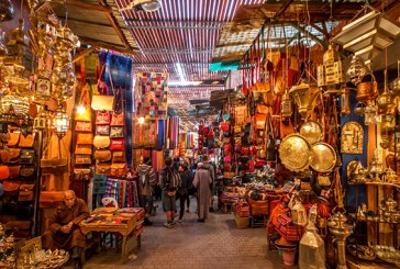 Plus de 5,4 millions touristes ont visité le Maroc au premier semestre 2019