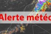 Bulletin spécial : Fortes averses orageuses avec chute de grêle dans plusieurs provinces du Royaume