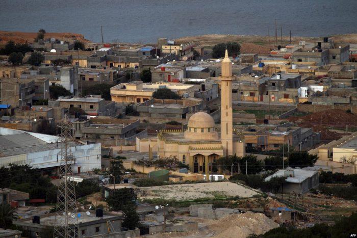 trêve humanitaire - Libye