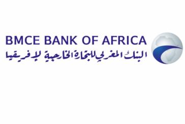 BMCE Of Africa obtient la certification ISO 37001