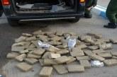 Bab Sebta: saisie de 86 kg de chira