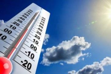 La Belgique connaît sa 3ème vague de chaleur de l'année