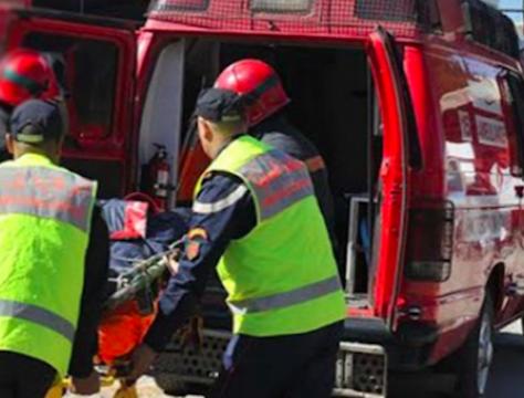 DGSN - ambulance
