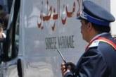 "Casablanca : Inauguration de l'arrondissement de police ""Al Charaf"" à Hay El Hassani"