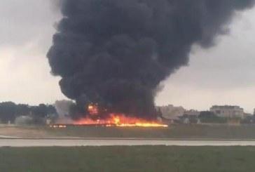 Crash d'un avion de tourisme en Belgique : le pilote décédé
