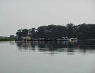 embarcation - RDC