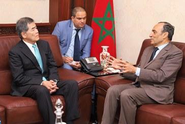 """La position du Japon concernant le différend sur le Sahara est """"constante et inchangée"""""""
