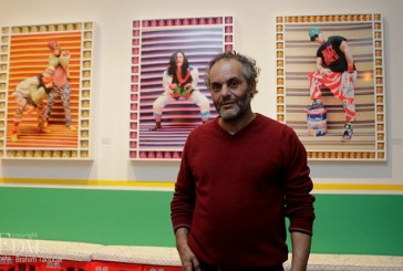 New York : Exposition collective d'artistes africains, dont Hassan Hajjaj