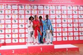 Jeux africains : La Marocaine Soukaina Sahib décroche la médaille d'or
