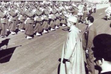 Révolution du Roi et du Peuple: Une série d'activités en commémoration du 66ème anniversaire