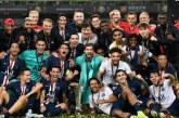 Le PSG remporte son 7e Trophée des champions d'affilée