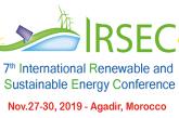 Agadir accueillera l'IRSEC'19 du 27 au 30 novembre