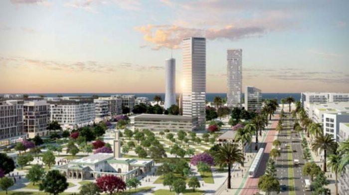 Maroc - Modèle de développement