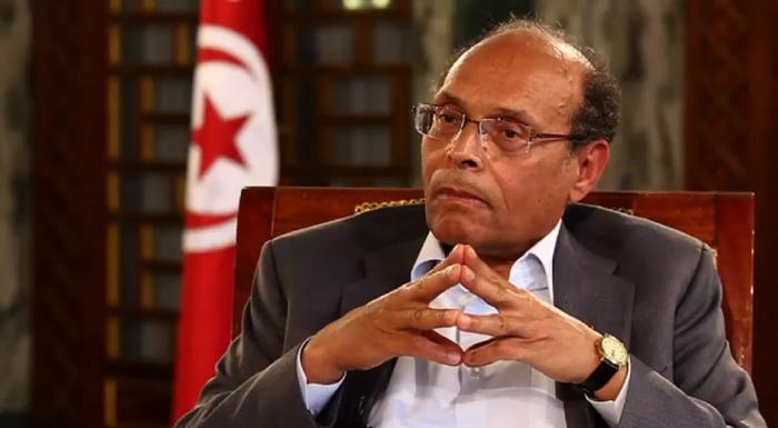 Marzouki Tunisie
