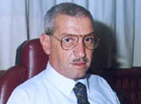 Miloudi Hamdouchi