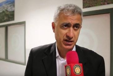 Mondher Kebaier nouveau sélectionneur de l'équipe tunisienne de football
