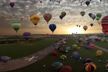France: Participation distinguée du Maroc au Mondial Air Ballons