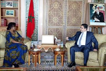 Le Maroc et la Sierra Leone se félicitent de la qualité des relations bilatérales