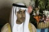 Hamza, le fils d'Oussama Ben Laden, est mort