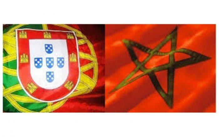 Portugal Maroc