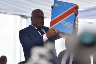 RDC : nomination d'un gouvernement de 66 membres