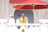 Grandes écoles militaires : SM le Roi préside la cérémonie de prestation de serment des officiers