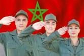 Service militaire : Le premier groupe accueilli au siège de l'Etat-Major à Agadir