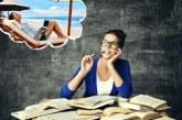 Les bacheliers, entre des vacances bien méritées et la préparation pour les grandes écoles
