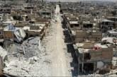 Syrie: arrêt des raids aériennes sur Idleb après l'entrée en vigueur d'un cessez-le-feu