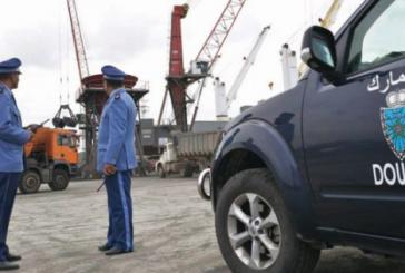 Mise en échec d'une tentative de trafic de drogue au port de Tanger-Med
