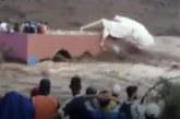 Province de Taroudant: Sept morts suite à des inondations