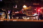 Tueries de masse: Journée sombre aux Etats-Unis