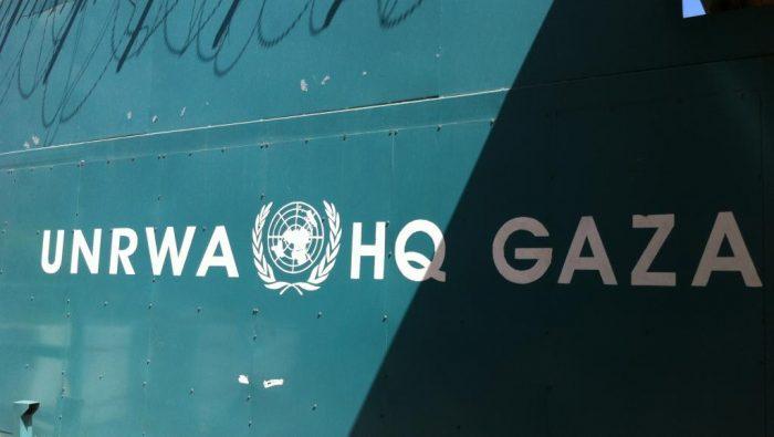 Réfugiés palestiniens : la Chine fait un don d'un million de dollars à l'UNRWA