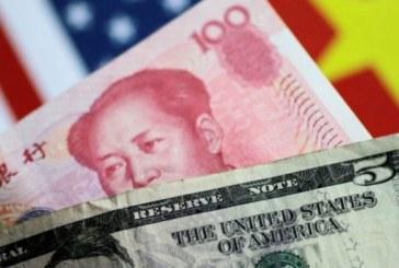 Les Etats-Unis accusent officiellement la Chine de manipulation de sa devise