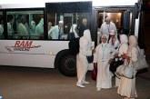 Une délégation de non-voyants se rend aux Lieux Saints pour accomplir le Hajj