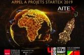 Appel à projets STARTEX 2019