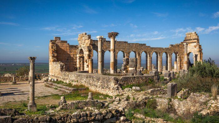 patrimoine géologique et archéologique