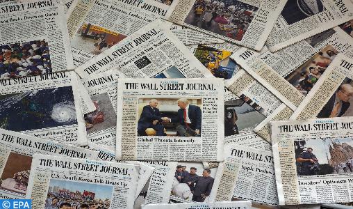 """The Wall Street Journal: """"Le Polisario, un groupe marxiste lié au terrorisme régional"""""""