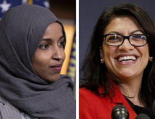 élues démocrates