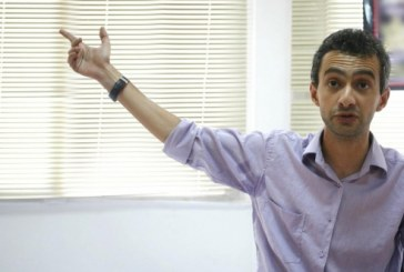 La justice algérienne ordonne l'expulsion d'Ahmed Réda Benchemsi