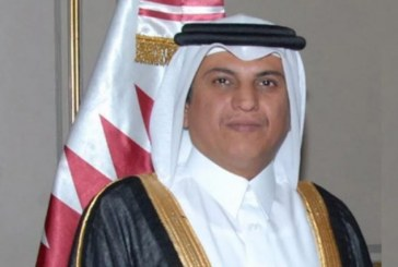 L'Ambassadeur du Qatar remet ses lettres de créance à Nasser Bourita
