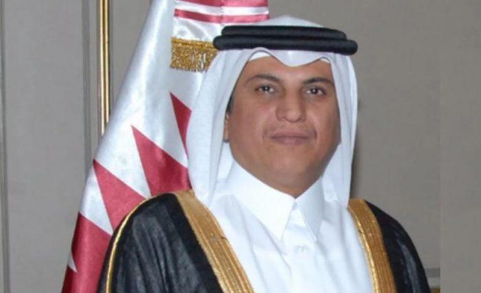 Fahad Ben Ibrahim Al Hamad Al Mana